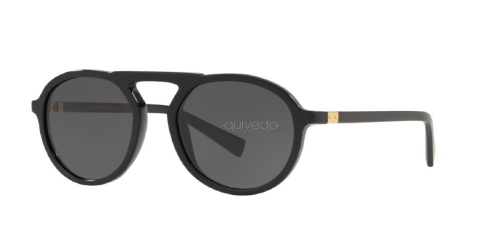 Occhiali da Sole Uomo Dolce & Gabbana  DG 4351 501/87