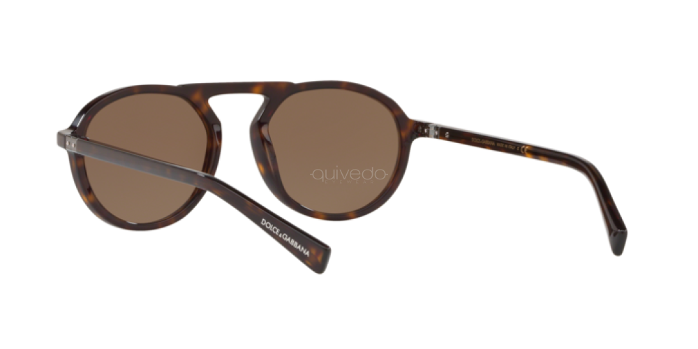 Occhiali da Sole Uomo Dolce & Gabbana  DG 4351 502/73
