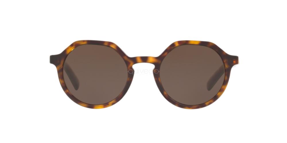 Occhiali da Sole Uomo Dolce & Gabbana  DG 4353 502/73