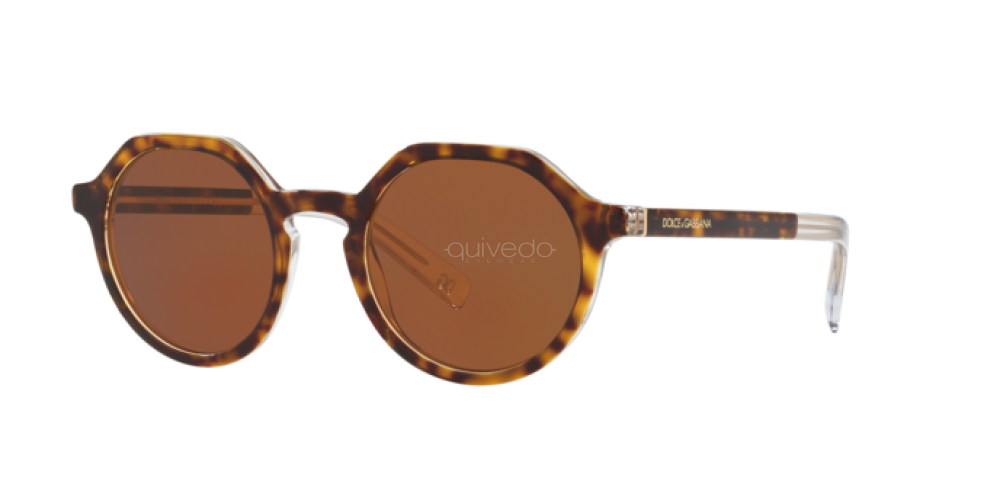 Occhiali da Sole Uomo Dolce & Gabbana  DG 4353 757/73