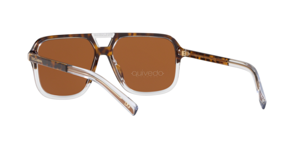 Occhiali da Sole Uomo Dolce & Gabbana  DG 4354 757/73