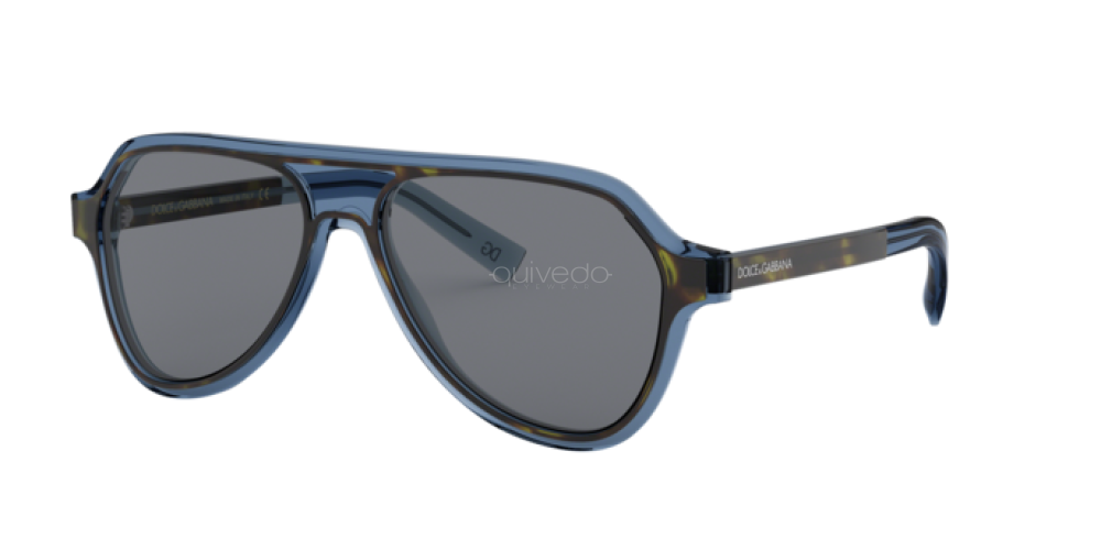 Occhiali da Sole Uomo Dolce & Gabbana  DG 4355 320980