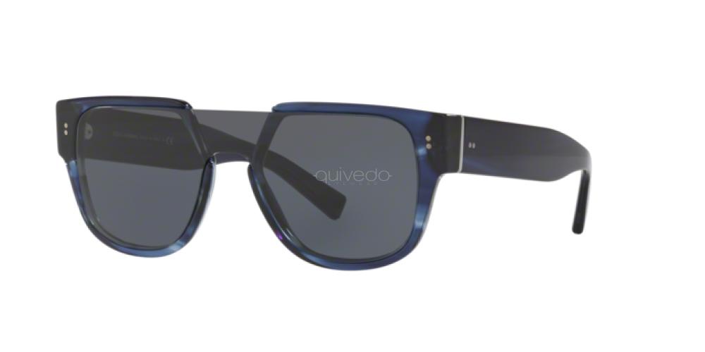 Occhiali da Sole Uomo Dolce & Gabbana  DG 4356 318880