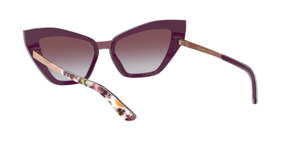 Occhiali da Sole Donna Dolce & Gabbana  DG 4357 32074Q