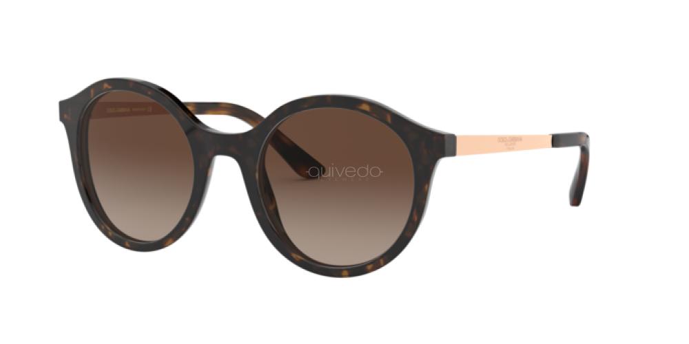 Occhiali da Sole Donna Dolce & Gabbana  DG 4358 502/13