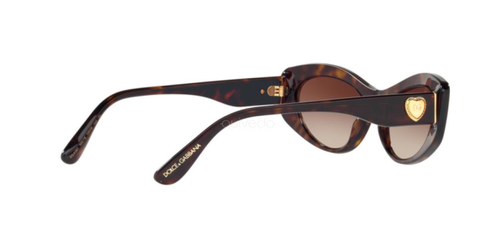 Occhiali da Sole Donna Dolce & Gabbana  DG 4360 502/13