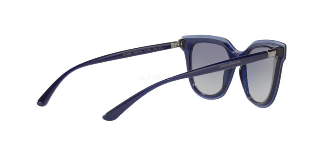 Occhiali da Sole Donna Dolce & Gabbana  DG 4362 30944L