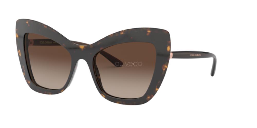 Occhiali da Sole Donna Dolce & Gabbana  DG 4364 502/13