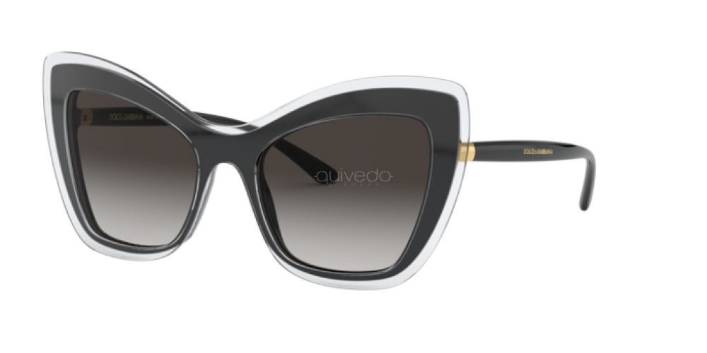 Occhiali da Sole Donna Dolce & Gabbana  DG 4364 53838G