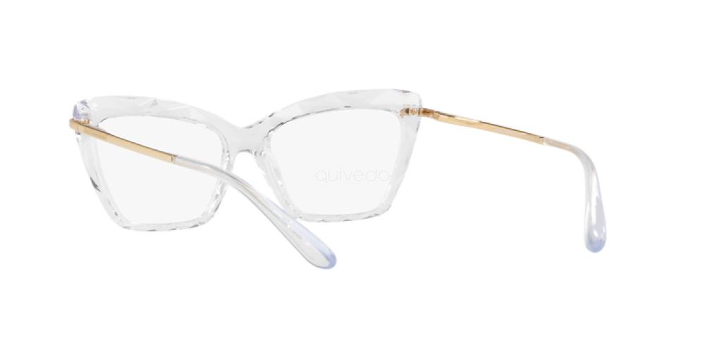 Occhiali da Vista Donna Dolce & Gabbana  DG 5025 3133