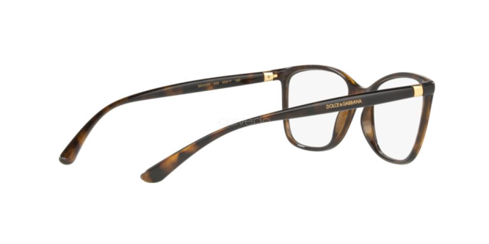 Occhiali da Vista Donna Dolce & Gabbana  DG 5026 502