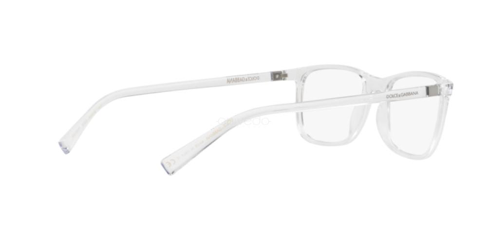 Occhiali da Vista Uomo Dolce & Gabbana  DG 5027 3133