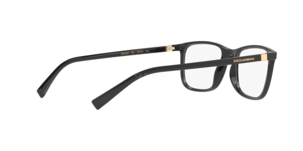 Occhiali da Vista Uomo Dolce & Gabbana  DG 5027 501