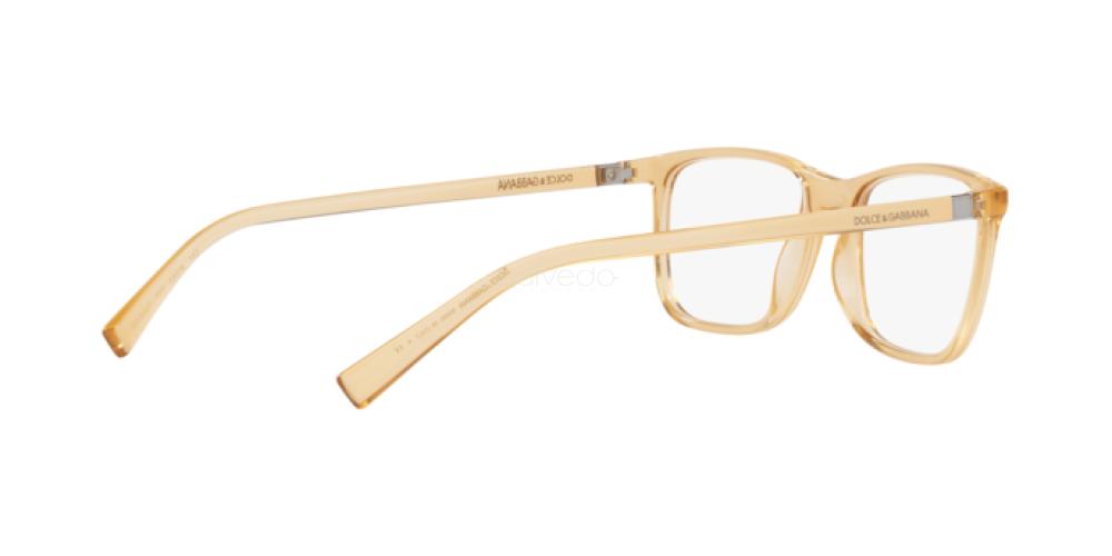Occhiali da Vista Uomo Dolce & Gabbana  DG 5027 777