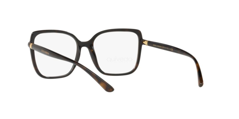 Occhiali da Vista Donna Dolce & Gabbana  DG 5028 502