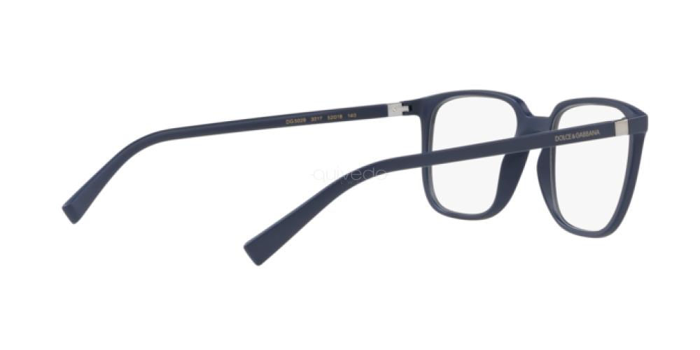 Occhiali da Vista Uomo Dolce & Gabbana  DG 5029 3017