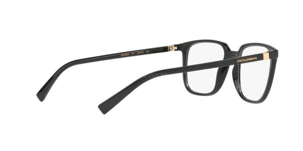 Occhiali da Vista Uomo Dolce & Gabbana  DG 5029 501