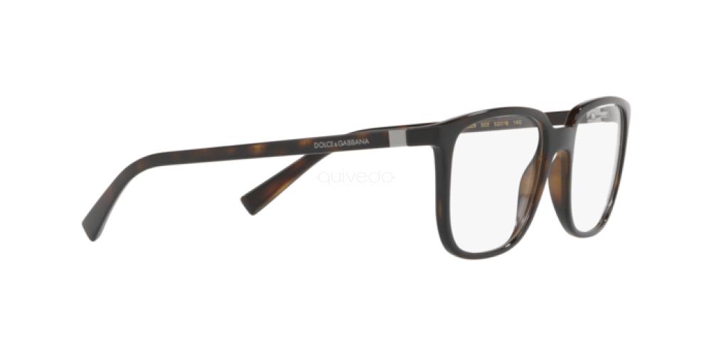 Occhiali da Vista Uomo Dolce & Gabbana  DG 5029 502