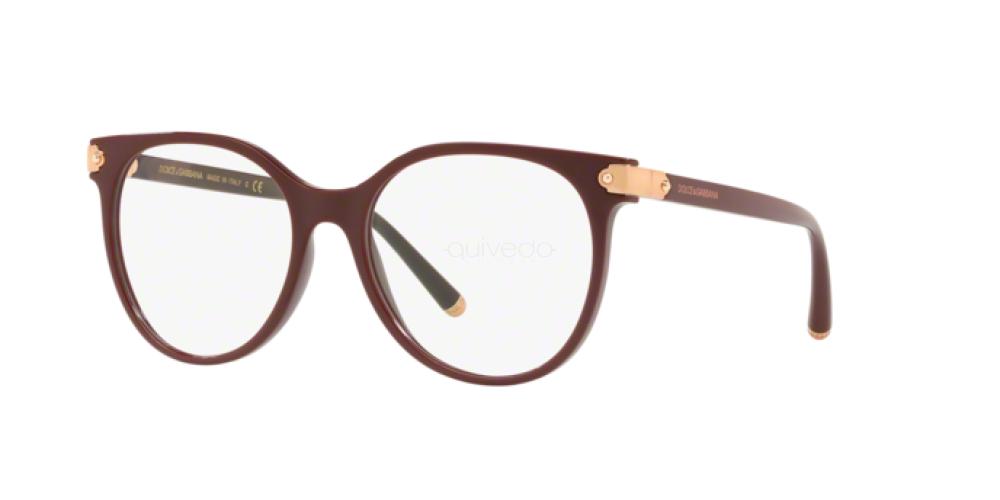 Occhiali da Vista Donna Dolce & Gabbana  DG 5032 3091