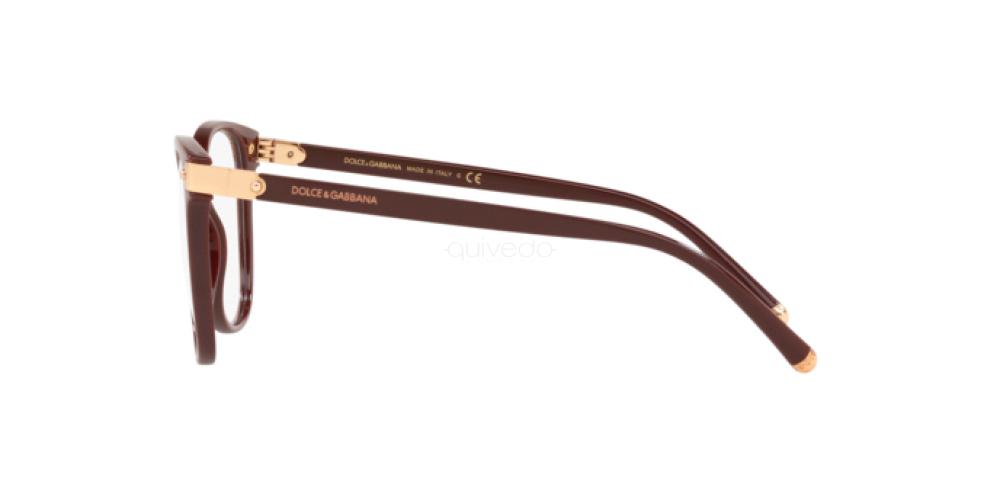 Occhiali da Vista Donna Dolce & Gabbana  DG 5035 3091