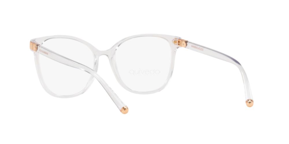 Occhiali da Vista Donna Dolce & Gabbana  DG 5035 3133