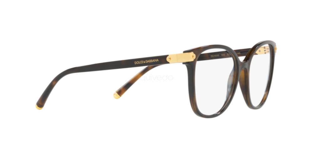Occhiali da Vista Donna Dolce & Gabbana  DG 5035 502