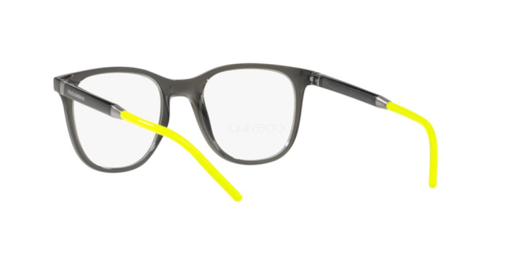 Occhiali da Vista Uomo Dolce & Gabbana  DG 5037 3160