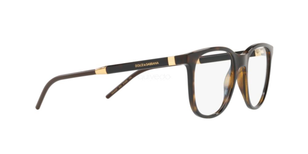 Occhiali da Vista Uomo Dolce & Gabbana  DG 5037 502