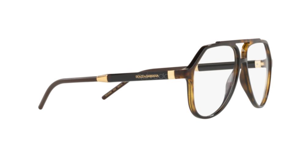 Occhiali da Vista Uomo Dolce & Gabbana  DG 5038 502