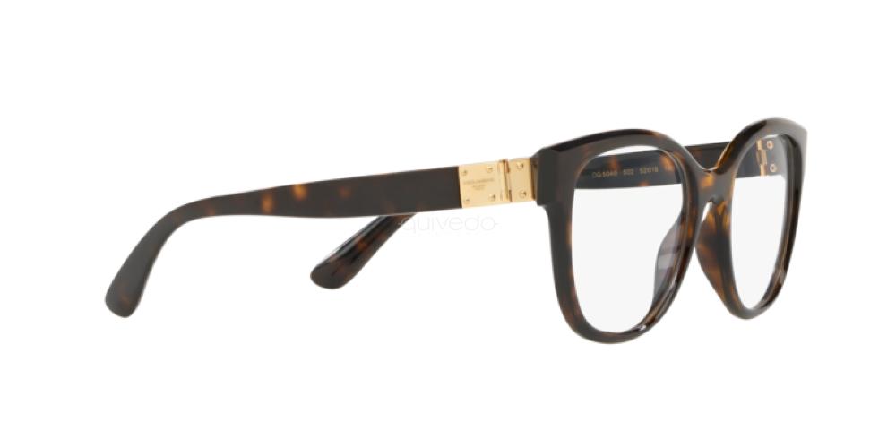 Occhiali da Vista Donna Dolce & Gabbana  DG 5040 502