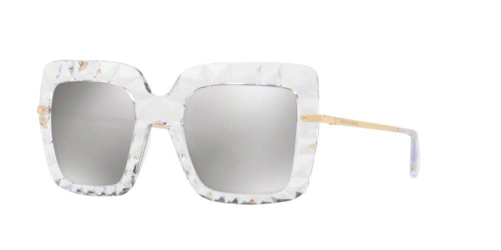 Occhiali da Sole Donna Dolce & Gabbana  DG 6111 31336G