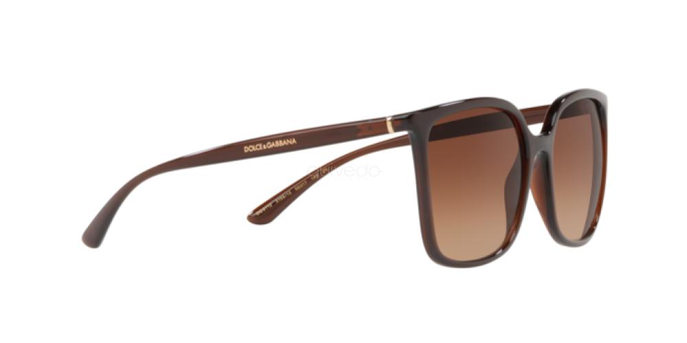 Occhiali da Sole Donna Dolce & Gabbana  DG 6112 315913