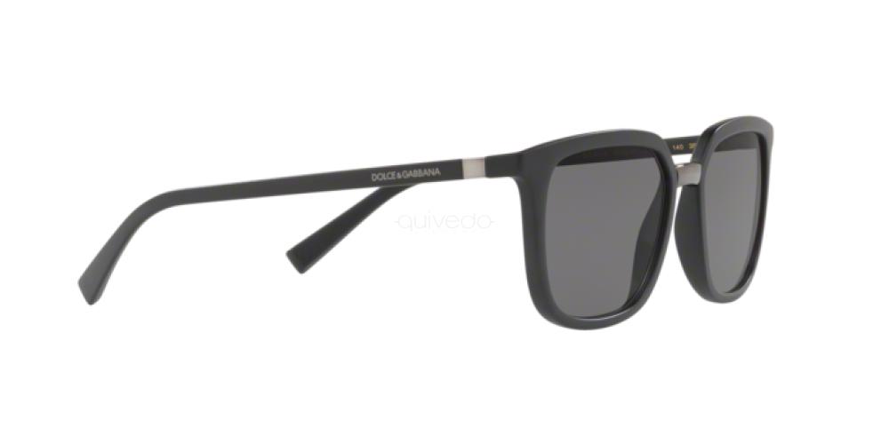 Occhiali da Sole Uomo Dolce & Gabbana  DG 6114 252581