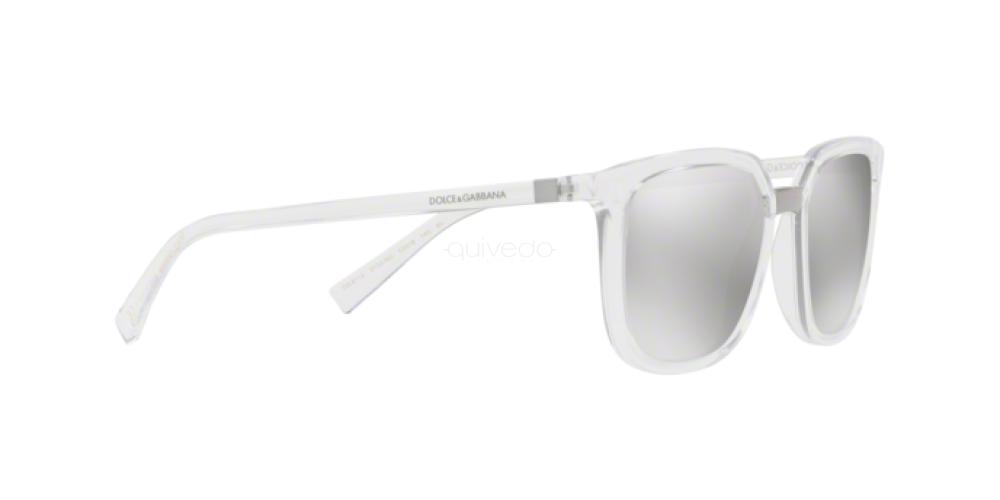 Occhiali da Sole Uomo Dolce & Gabbana  DG 6114 31336G