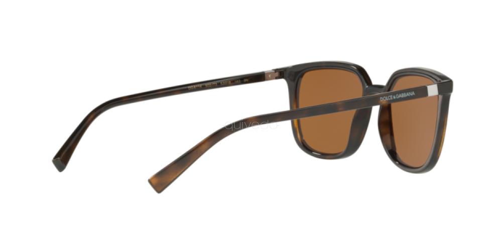 Occhiali da Sole Uomo Dolce & Gabbana  DG 6114 502/73