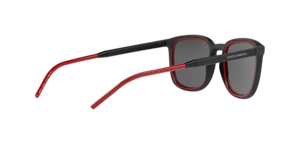 Occhiali da Sole Uomo Dolce & Gabbana  DG 6115 252587