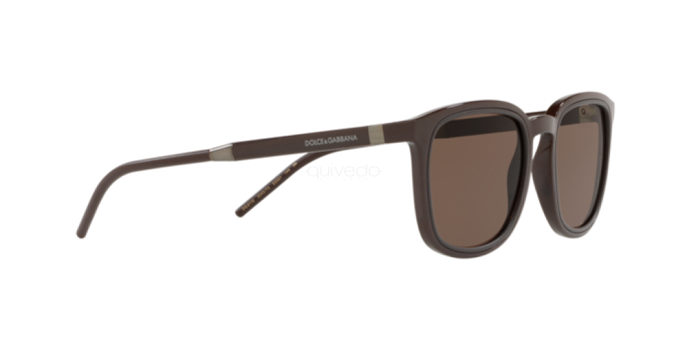 Occhiali da Sole Uomo Dolce & Gabbana  DG 6115 304273