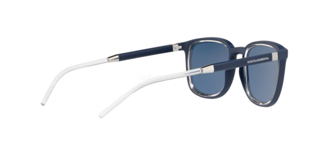 Occhiali da Sole Uomo Dolce & Gabbana  DG 6115 309480