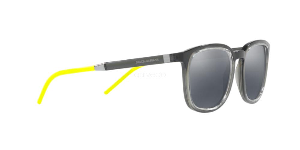 Occhiali da Sole Uomo Dolce & Gabbana  DG 6115 31606G