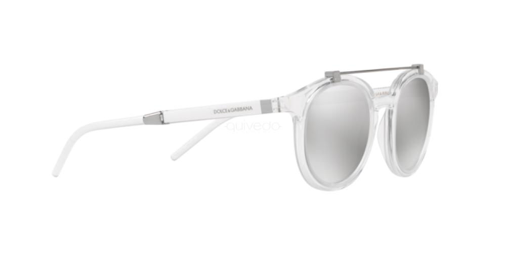 Occhiali da Sole Uomo Dolce & Gabbana  DG 6116 30336G