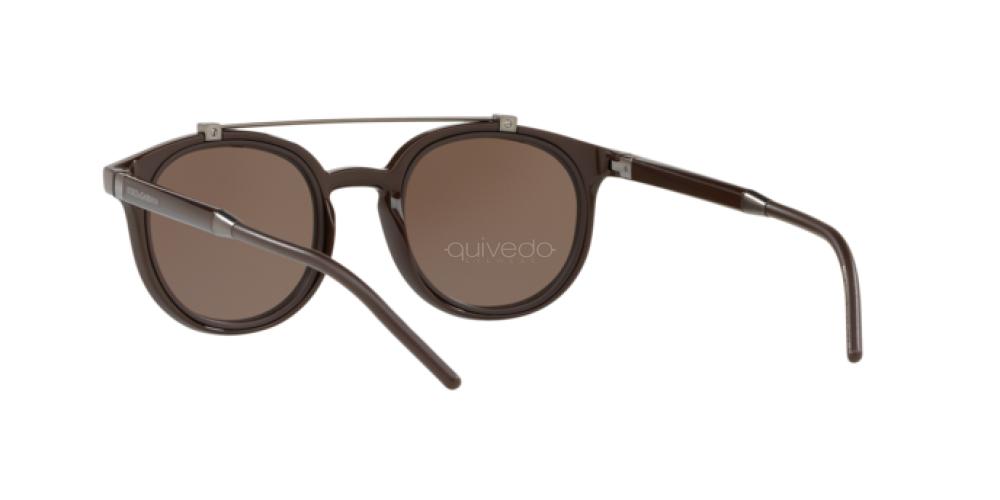Occhiali da Sole Uomo Dolce & Gabbana  DG 6116 304273