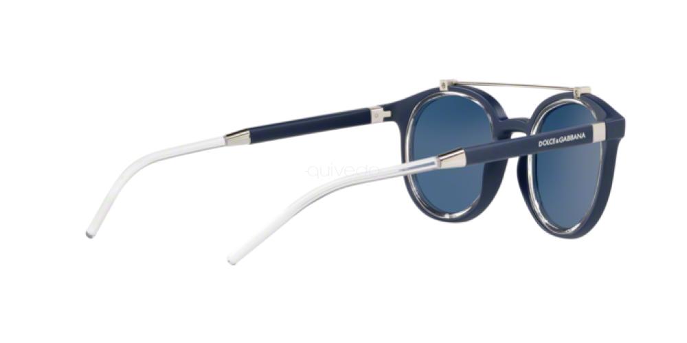 Occhiali da Sole Uomo Dolce & Gabbana  DG 6116 309480