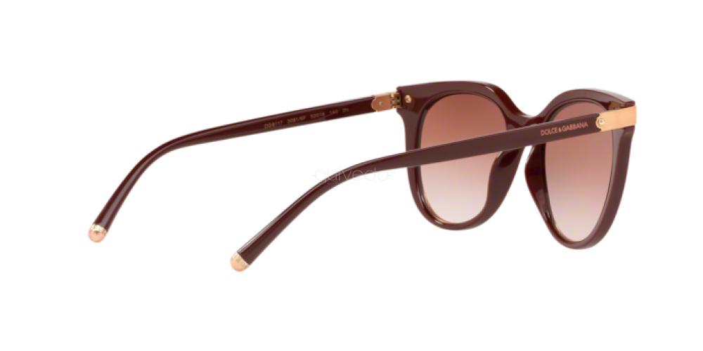 Occhiali da Sole Donna Dolce & Gabbana  DG 6117 30916F