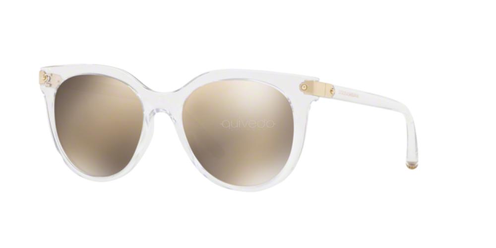 Occhiali da Sole Donna Dolce & Gabbana  DG 6117 31335A