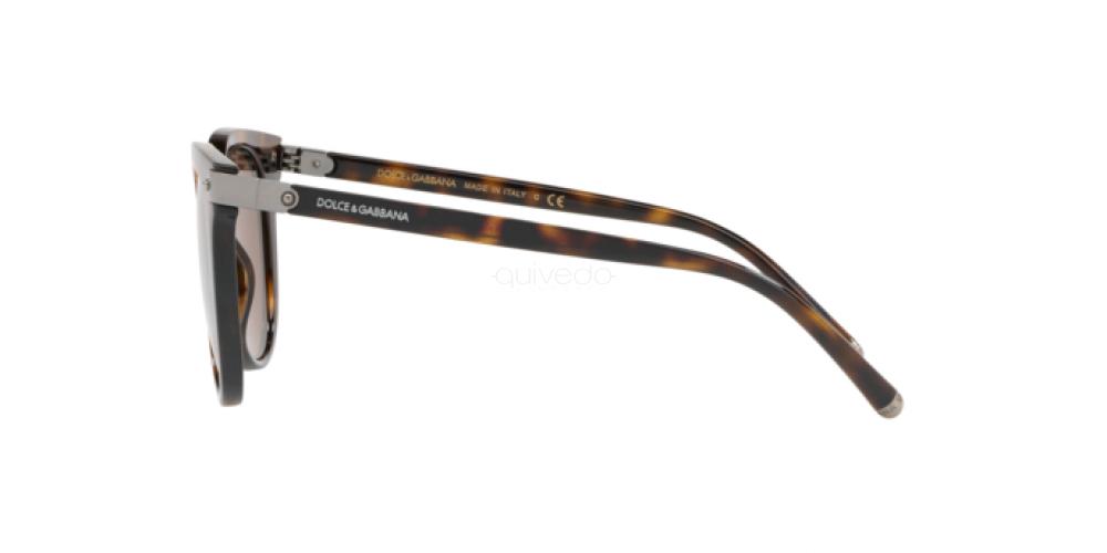 Occhiali da Sole Donna Dolce & Gabbana  DG 6117 502/73
