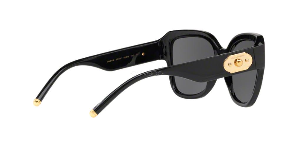 Occhiali da Sole Donna Dolce & Gabbana  DG 6118 501/87