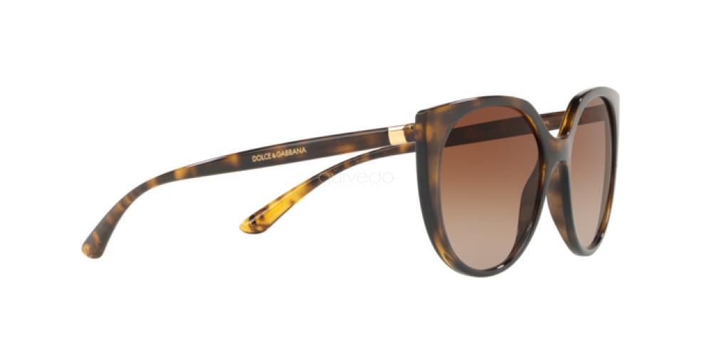 Occhiali da Sole Donna Dolce & Gabbana  DG 6119 502/13