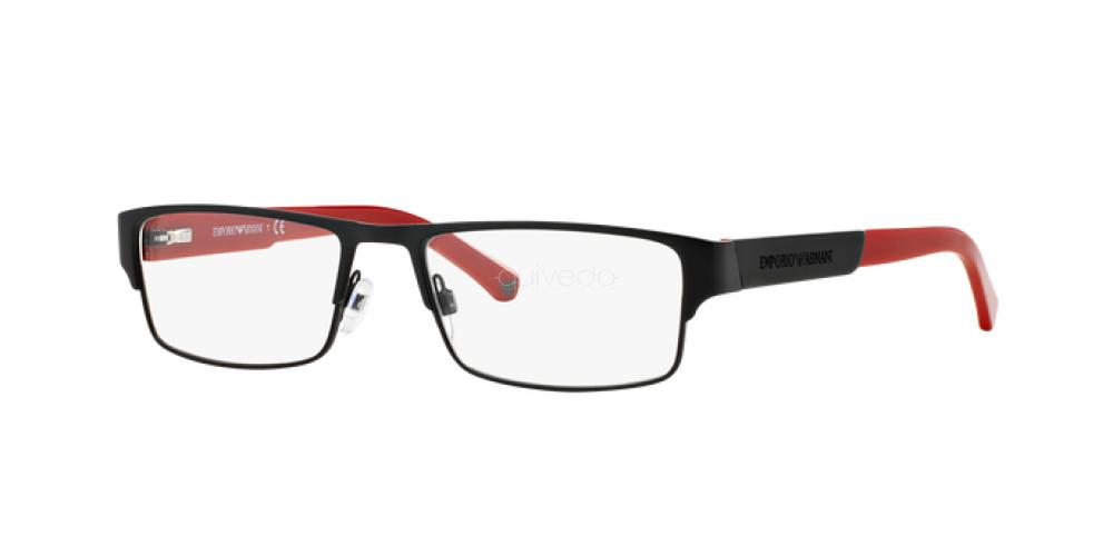 Occhiali da Vista Uomo Emporio Armani  EA 1005 3001