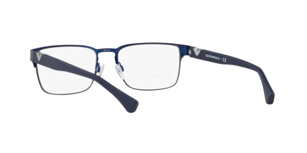 Occhiali da Vista Uomo Emporio Armani  EA 1027 3100