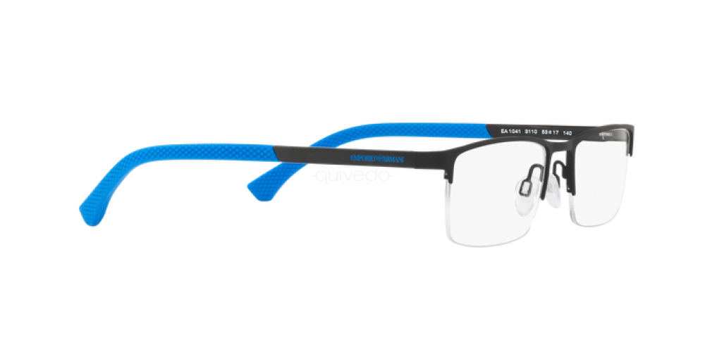 Occhiali da Vista Uomo Emporio Armani  EA 1041 3110